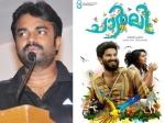 Al Vijay To Direct Charlie Tamil Remake Dulquer Salmaan Madhavan