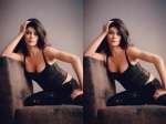 Sushmita Sen Looks Twenty Despite Being Forty Years Old
