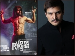 Jimmy Sheirgill On Udta Punjab Controversy