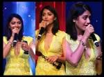 Mamtha Mohandas At Anand Tv Film Awards