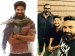 Dulquer Salmaan Turns Singer Once Again