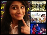 Lakshmi Menon Declares The Winners Of Rotten Coconut Awards