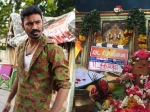 Dhanush Vetrimaaran S Vada Chennai A Trilogy Starts Rolling