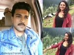 Look What Ram Charan Rakul Preet Singh Are Up To Dhruva