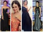 Gold Awards 2016 Divyanka Hina Sriti Others Beauties Stole Show Pics