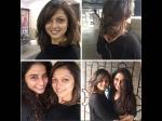 Drashti Dhami Shines In Her New Hairstyle