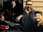 Dulquer Salmaan Amal Neerad Movie Connection With Mammootty Big B