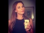 Iulia Vantur Latest Instagram Post Targets Daisy Shah