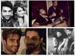 Karan Wahi Birthday Surbhi Jyoti Kishwer Adaa Anita Others Wish