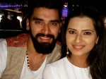Candid Pics Of Nikitin Dheer Kratika Sengar You Cant Miss