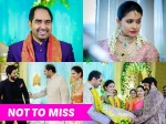 Unseen Photos Director Krish Jagarlamudi Engagement With Ramya
