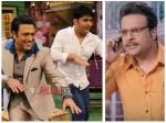 Govinda Chooses Kapil Sharma Show Krushna Abhishek Upset