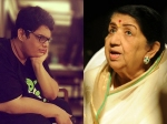 Lata Mangeshkar Talks About Tanmay Bhat Snapchat Controversial Video