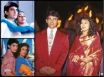 Madhuri Dixit Naughty Incident Chased Aamir Khan With Hockey Stick