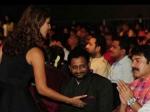 Mammootty Prank On Nayantara Filmfare Awards South