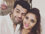 Manish Paul Sanyukta Blessed With A Baby Boy