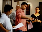 Maya Directors Next Drama Based Script Theme Affected Him Strongly