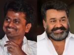 Mohanlal To Team Up With Ar Murugadoss