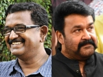 Mohanlal And Blessy Back Together