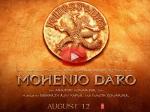 Hrithik Roshan Starrer Mohenjo Daro Motion Poster Release