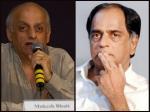 Mukesh Bhatt On Pahlaj Nihalani Udta Punjab Controversy