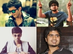 Young Tamil Music Directors Who Might Become Actors In The Future