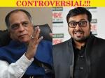 Pahlaj Nihalani Attacks Anurag Kashyap Talks Udta Punjab Controversy