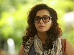 Parvathy Turns Nurse For Mahesh Narayanan Movie