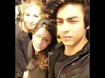 Gauri Khan Spotted Shopping With Aryan Khan Picture