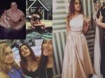 Pooja Bedi Daughter Aalia Ebrahim New Hot Pictures Instagram