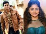Rachita Ram Signed For Shivanna S Next