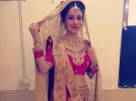 Swaragini Actress Roop Durgapal Is Married