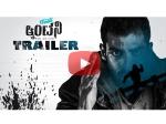 Run Antony Trailer Released It S Racy And Stylish
