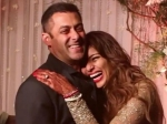 Salman Khan At Bipasha Basu And Karan Singh Grover Wedding