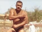 Salman Khan Was Shy To Wear A Langot At Sultan Shoot