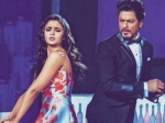 Shahrukh Khan And Alia Bhatt Movie Is Named Dear Zindagi