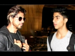 Shahrukh Khan On Aryan Khan Latest Interview Says He Is The Smartest