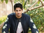 Sidharth Malhotra Talks About His Personal Life
