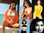 Sonali Bendre Modelling Days Hot Pictures