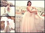 Sonam Kapoor New Photoshoot Harper Bazaar Bride As A Bride