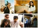 Surbhi Jyoti Barun Sobti Hot Karan Wahi Join Web Series Pics