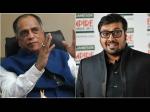 Pahlaj Nihalani Blackmailing Us Anurag Kashyap