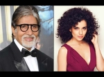 I Want To Learn A Lot From Kangana Ranaut Amitabh Bachchan