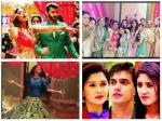 Yeh Rishta Kya Kehlata Hai Yash Grand Wedding Naira Kartik Gayu Abroad