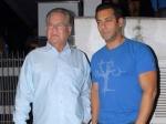 Salim Khan Wanted Salman Khan To Become A Cricketer