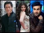 Shahrukh Khan Not Happy Aishwarya Rai Ranbir Karan Ae Dil Hai Mushkil