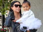 Kim S Daughter North Is Struggling To Cope With Brother Saint