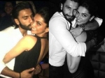 Deepika Padukone Opens About About Her Engagement With Ranveer Singh