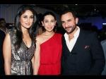 Karisma Kapoor Wasnt Happy Kareena Kapoor Live In Saif Ali Khan