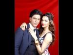 Shahrukh Khan Deepika Padukone Intimate Scenes Padmavati